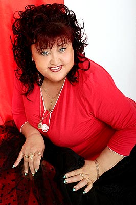 Ukraine bride  Lyubov' 64 y.o. from Vinnitsa, ID 56983