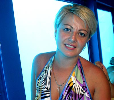 Ukraine bride  Lyudmila 41 y.o. from Vinnitsa, ID 53821