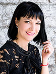 Single Ukraine women Viktoriya from Zaporozhye