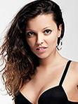 Single Ukraine women Kristina from Lvov