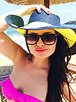 Single Ukraine women Irina from Lvov