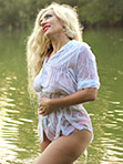 Single Ukraine women Viktoriya from Kharkov